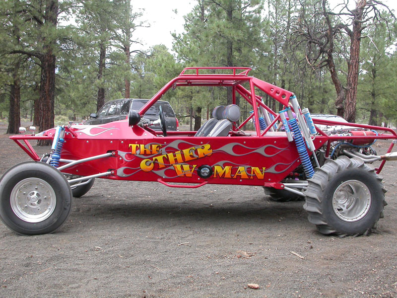 2001  Other Dune-Buggy Tatum Sand Demon